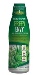 Green Envy Daily Detox