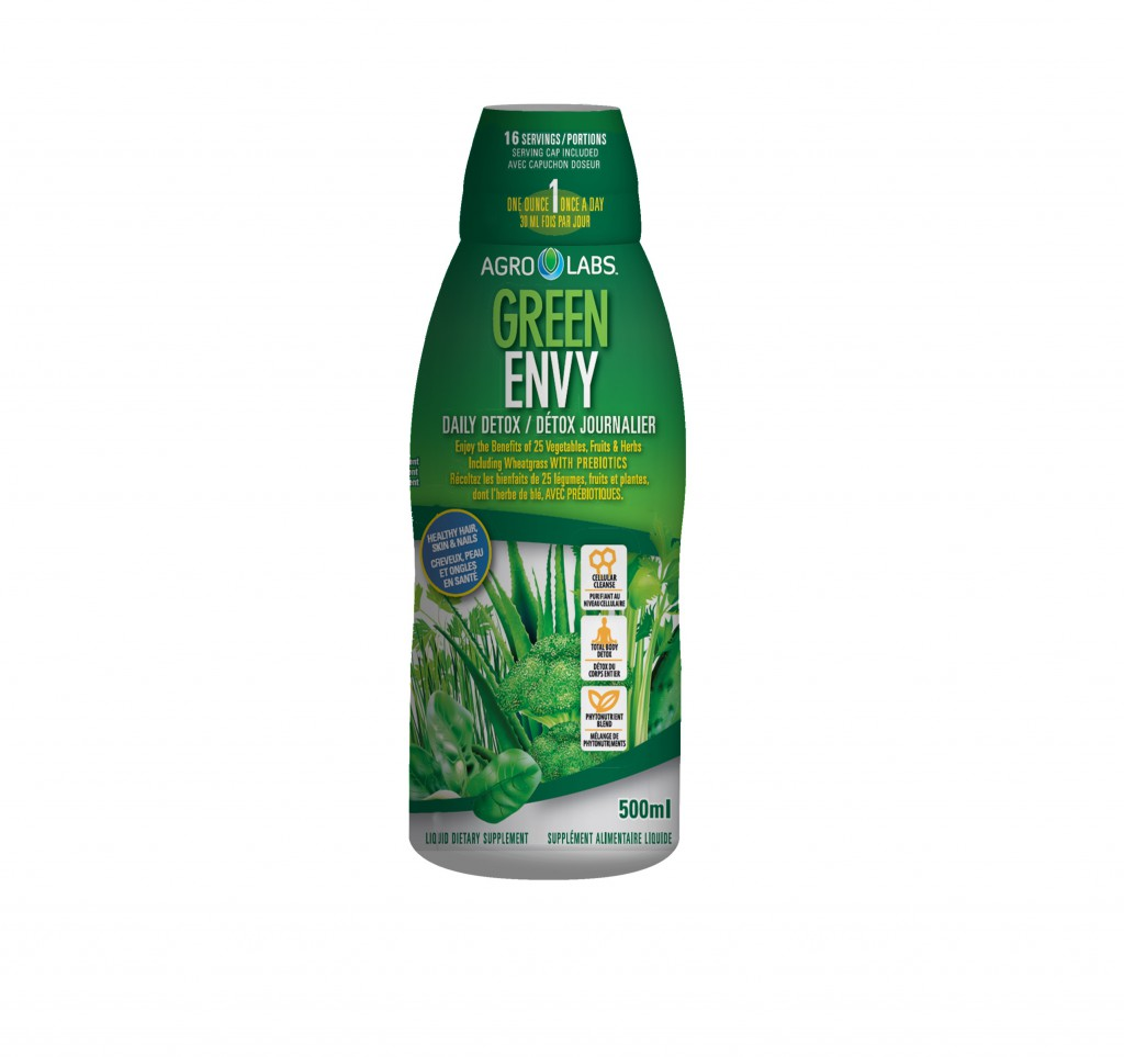 Green Envy™ Daily Detox 16oz